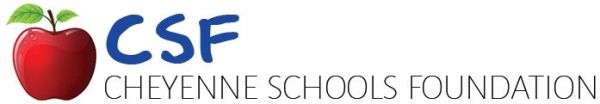 Cheyenne Schools Foundation - Virtual Run for 1 registration logo