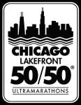 Chicago Lakefront 50/50 registration logo