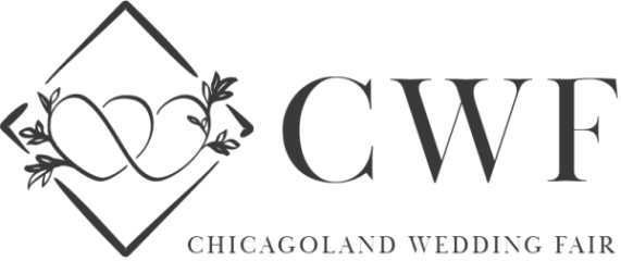 Chicagoland Virtual Wedding Fair registration logo