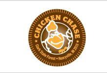 Chicken Chase 4 Mile Run/Walk Sponsored by Henryville Dollars for Scholars registration logo