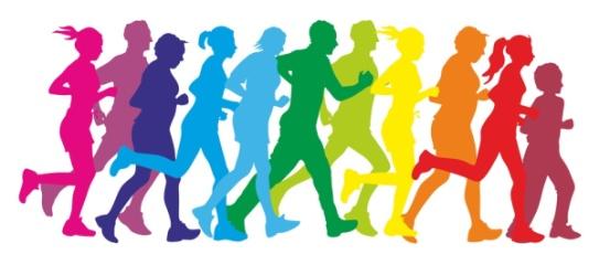 Child Abuse Awareness 5K Run/Walk registration logo