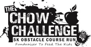 Chow Challenge registration logo
