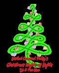 Christmas Nights of Lights 5K & Fun Run registration logo