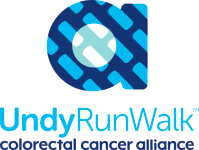 Cincinnati Undy Run/Walk registration logo