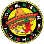 Cinco de Mayo 10K & 5K Road Race registration logo