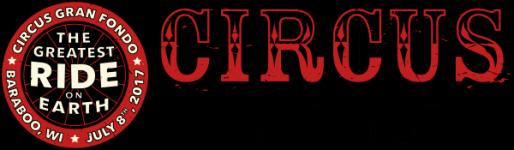 CIRCUS Gran Fondo registration logo