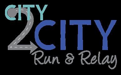 City2City Run & Relay registration logo