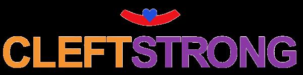 CleftStrong 5k registration logo