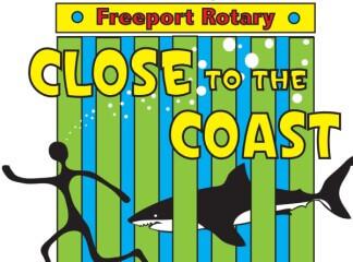 Close to the Coast 5K & 10K registration logo