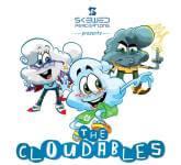 The Cloudables 5k Run registration logo