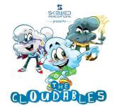 The Cloudables 5k Run registration logo