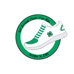 Clover Fun Run registration logo