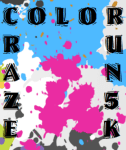 Color Craze registration logo