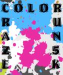 Color Craze registration logo