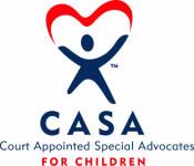 COLOR ME CASA 5K registration logo