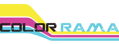 Color Rama registration logo