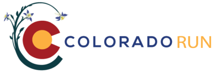 Colorado Run Onsite Registration registration logo