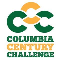 Columbia Century Challenge registration logo