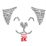 Community Fair and 5k for Chino Valley Animal Shelter registration logo