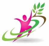 Community Health & Fitness Inc. 5k Walk/Run registration logo