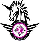 Compass Montessori School Mesa Run registration logo