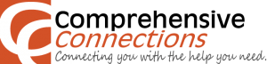 Comprehensive Connections Day of Celeberation registration logo