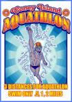 Coney Island Aquathlon & OW Swims registration logo