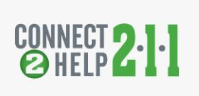 Connect2Help211 2-Run-Run 5K and Kids 2-Fun-Fun  September 22, 2018 - 830 AM - Lilly LIFE Center registration logo