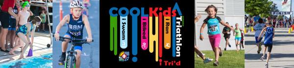 COOLKids Triathlon registration logo