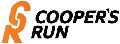 Cooper's Run Family Fun & 5K Run registration logo