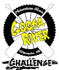 Coosa River Challenge XIX registration logo