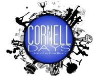 Cornell Days 5K registration logo