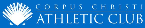 Corpus Christi Athletic Club Indoor Triathlon registration logo