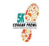 Cougar Prowl registration logo
