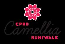 CPRD Camellia 10k / 5k registration logo