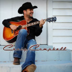 Jerome County Fair- Craig Campbell Concert registration logo