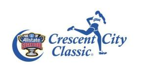 Crescent City Classic registration logo