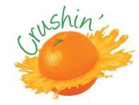 Crushin' the Cross Island Trail Virtual 5k/10k registration logo