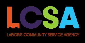 5K Cupcake Chase to Benefit LCSA registration logo