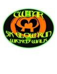 CWTAR Glow RUn & Wicked Walk registration logo
