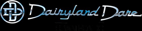 Dairyland Dare registration logo
