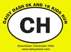 Daisy Dash registration logo