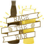 Damiansville Beer/Ski Dash registration logo
