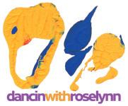 DANCINWITHROSELYNN Ruck & Hike registration logo