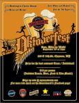 Danielmark's 1st Annual Oktoberfest Mad Dash and Patio Party registration logo