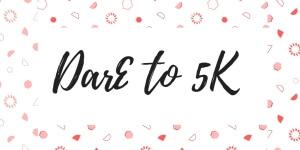 Dar3 to 5K registration logo