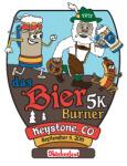 Das Bier Burner 5K registration logo