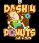 Dash 4 Donuts 5K & 10K