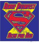 Dash for Dads 5k registration logo