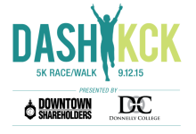 DashKCK registration logo